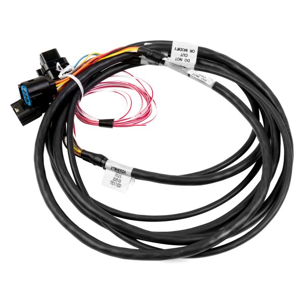 Holley® 558-418 - Drive-By-Wire Throttle Body Wiring Harnesses