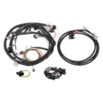 Holley® - EFI Injector Harness Kit