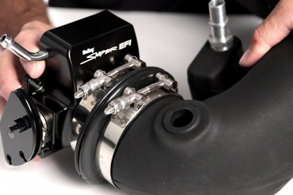 223-01 - Holley® iNTECH Air Intake System Video (Full HD)
