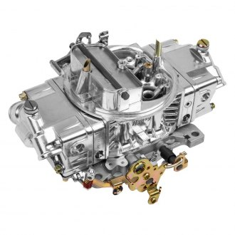 Holley® - 4150 Classic Double Pumper Carburetor