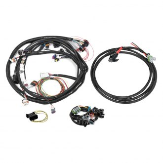 Holley® - Harness Kit