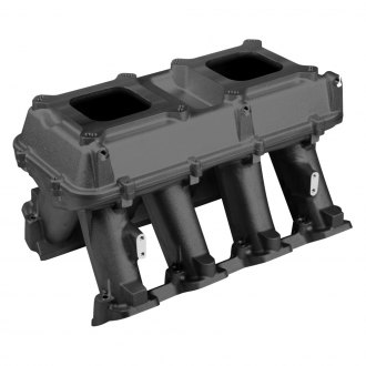 Holley® - Tunner Ram Intake Manifold