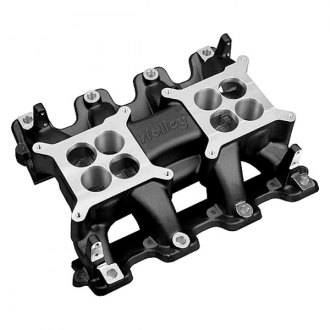 Holley® - Intake Manifold