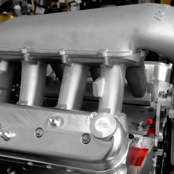 Intake Manifold Custom Shop