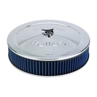 "Holley® - 14"" Power Shot Air Cleaner"