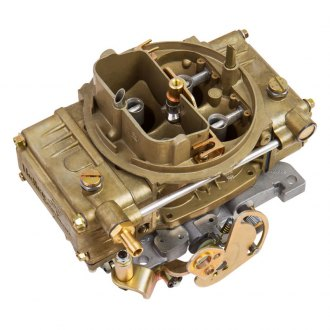 Holley® - Specialty Tunnel Ram Carburetor
