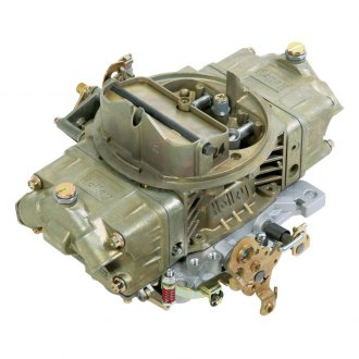 Holley® - Classic Double Pumper Carburetor