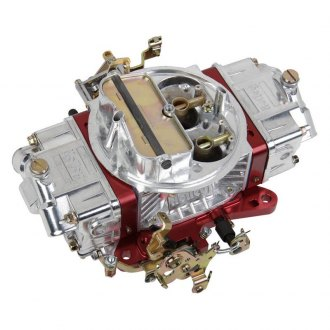 Holley® - Ultra Double Pumper Carburetor