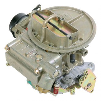 Holley® - Marine Carburetor