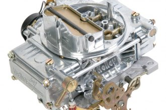 Holley® 0-80457S - 600 CFM Emissions Replacement Carburetor