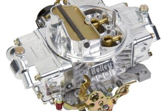 Holley® 0-80458SA - 600 CFM Emissions Replacement Carburetor