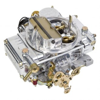 Holley® - 750 CFM Emissions Replacement Carburetor