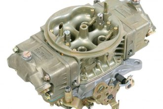 Holley® 0-80498-1 - 950 CFM HP Series Classic Carburetor