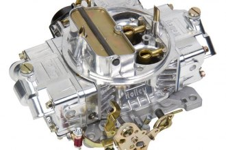 Holley® - Avenger Series 750 CFM Classic Holley Carburetor
