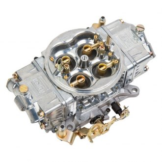 Holley® - Specialty Supercharger HP Carburetor