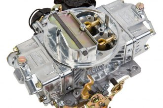 Holley® - 670 CFM Street Avenger Carburetor