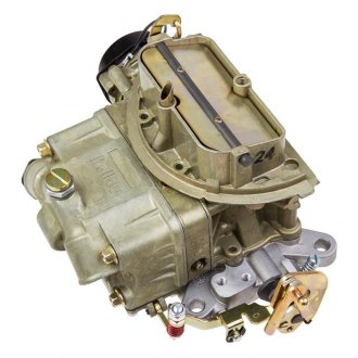 Holley® - Performance 2 Barrels Carburetors Universal