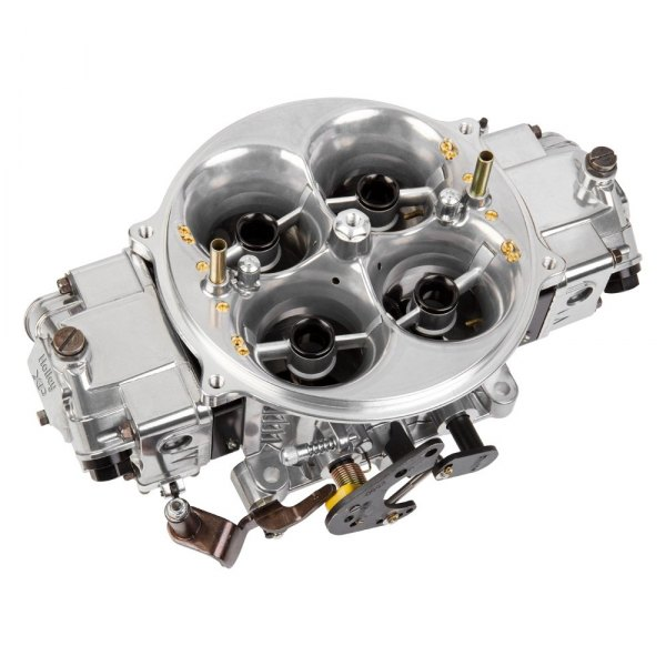 Holley® - 2 x 4 GEN III Dominator 1050 CFM Black Carburetor