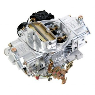 Holley® - Street Avenger 4BBL Carburetor