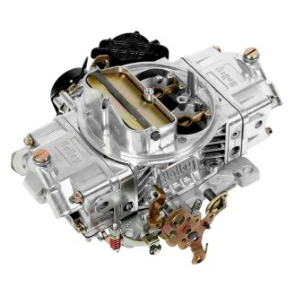 Holley® - Performance Carburetors