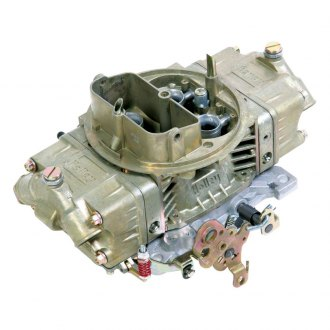 Holley® - Specialty Double Pumper Carburetors