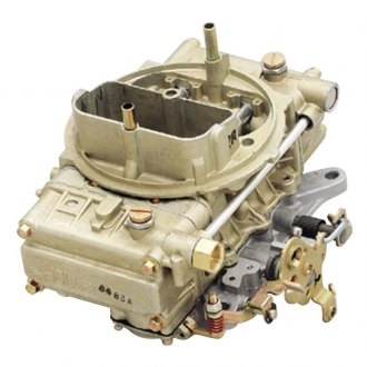 Holley® - Double Pumper Carburetors