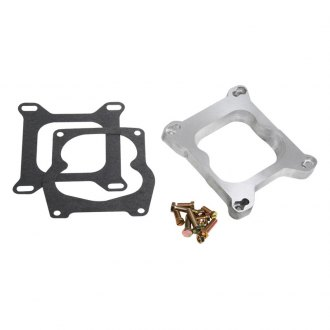 Holley® - Carburetor Adapter Plate