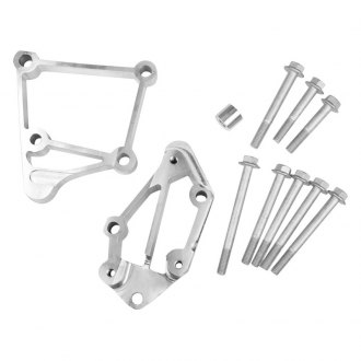 Holley® - Accessory Drive Bracket Installation Kit