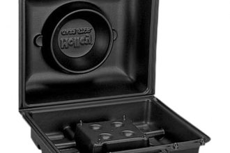 Holley® - Carburetor Carrying Case