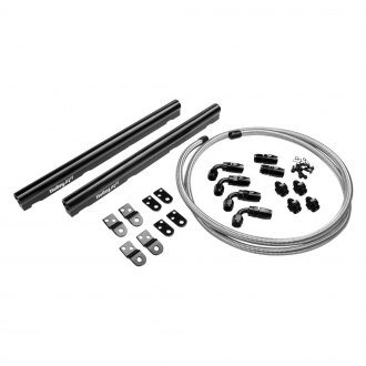 Holley® - LS Hi-Flow Fuel Rail Kit