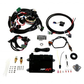 Holley® - HP™ EFI ECU and Harness Kit