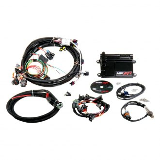 Holley® - HP EFI ECU Harness Kits