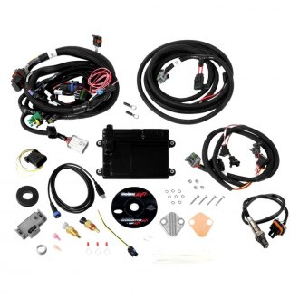 Holley® - HP EFI ECU and Harness Kit