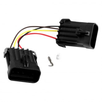 Holley® - FAST Dual-Sync Distributor EFI Ignition Adapter Harnesses