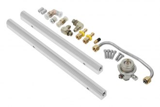 Holley® - Fuel Rail Kit