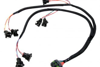 Holley® - Harness and Connectors