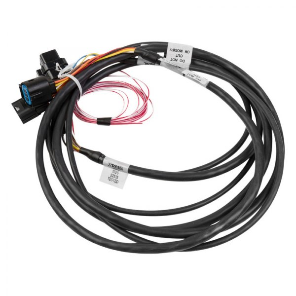 holley 174 558 418 drive by wire throttle wiring harnesses