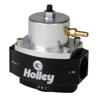 Holley® - Dominator Billet EFI By-Pass Fuel Pressure Regulator