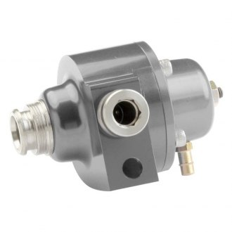 Holley® - Fuel Pressure Regulator