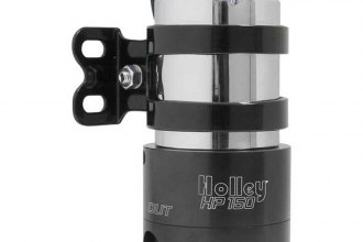 Holley® - HP Electric Fuel Pump