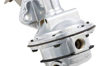 Holley® - 130 GPH Mechanical Fuel Pump