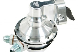 Holley® - HP Series 170 GPH Mechanical Fuel Pump