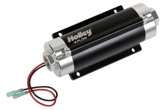 Holley® - 100 GPH HP In-line Electric Fuel Pump