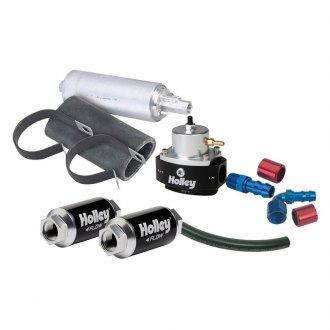 Holley® - EFI Fuel System Kit