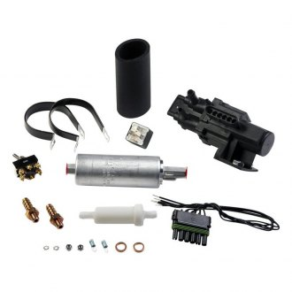 Holley® - Dual Tank Fuel Pump Kit