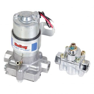 Holley® - Electric Fuel Pump