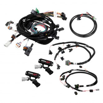 Holley® - Dominator EFI Harness Kit