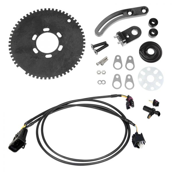 Holley® - Crank Trigger Kit