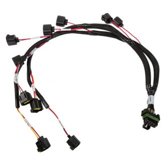 Holley® - Ignition Coil Harness