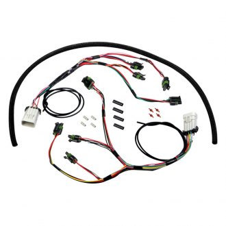 Holley® - HP Smart Coil Ignition Harness